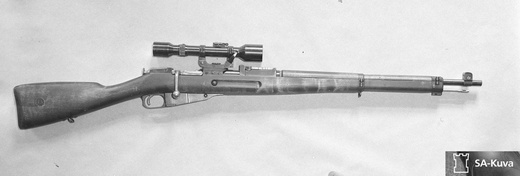 Suomen Armeijan Uudet Aseet